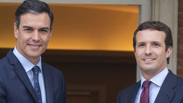 Las claves de la repetición electoral el 10-N: se refuerza el bipartidismo; apenas se sostienen Ciudadanos, Podemos y Vox