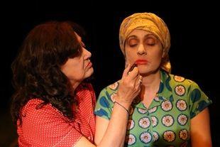 Las Dos en Punto llega al Teatro Roma de Avellaneda