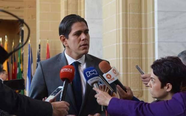 Oposición urge sanciones de la Unión Europea a Maduro y El Assami por 'violación de DDHH'