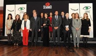 La Reina Letizia muestra su 'claro respaldo' al cine en Seminci