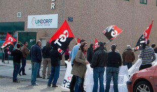 Firmado el preacuerdo para el ERE extintivo en Lindorff que afectará a 314 trabajadores