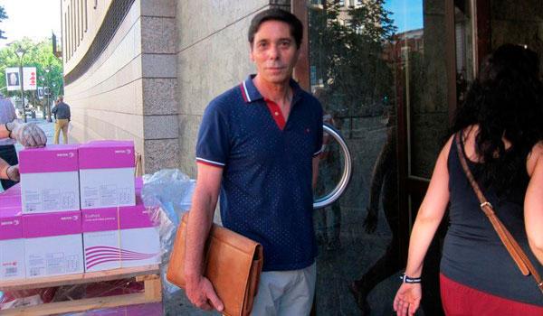 Condenado Lino Rodríguez a dos años y ocho meses por el fraude de las subvenciones solicitadas a la Junta