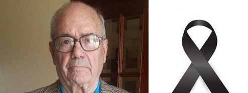 Dolor en la colectiviad española por el fallecimiento del periodista José Luis López Garra