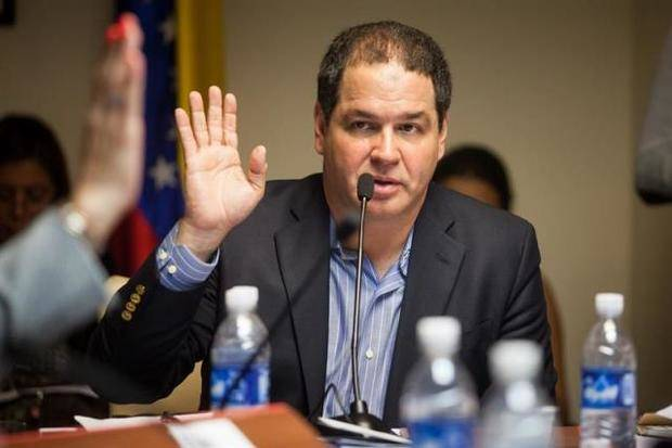 Florido: El 15-D se pueden dar acuerdos a favor del país