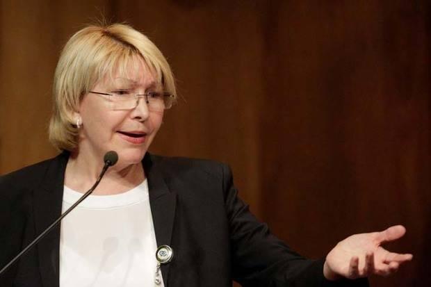 Fiscal: Desconozco el proceso y resultado de la inmoral Constituyente