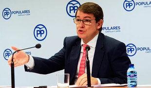 El PP impulsará una ley para extender la carrera profesional a todos los empleados públicos