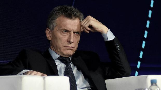 Citan a indagatoria y prohíben salir del país a Macri en la causa por espionaje ilegal a familiares del ARA San Juan