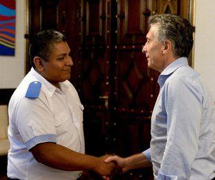 Denunciaron a Macri, Peña y Bullrich por apología del delito