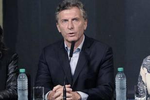 Macri suspendi� por recomendaci�n m�dica su viaje a la cumbre de la Celac