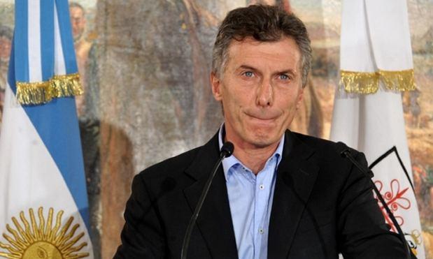 Macri y Alberto Fernández hablaron tratando de poner calma al caos actual