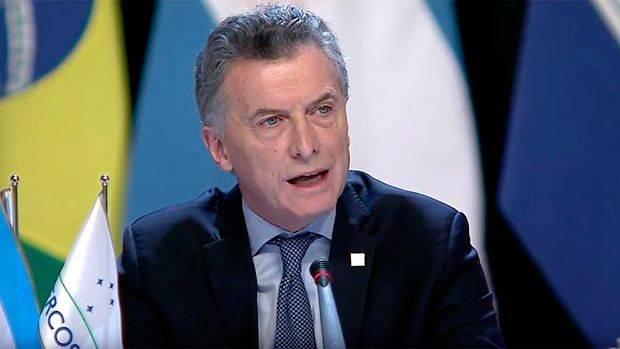 Macri reafirmó el compromiso por el MERCOSUR y dejó un mensaje a Venezuela