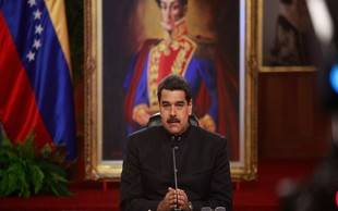 Presidente Maduro reitera a Trump su intención de mejorar relaciones bilaterales