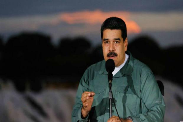 Presidente Maduro invitó a los venezolanos a ejercer su derecho al voto