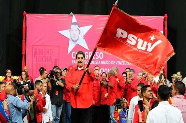 Maduro: Te espero en la campaña electoral Ramos Allup