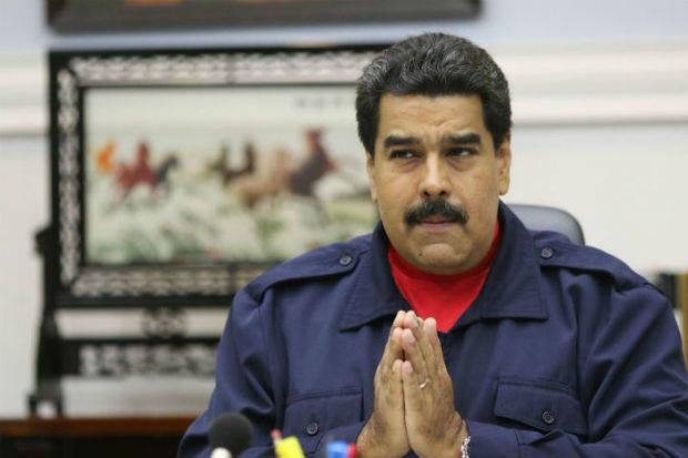 Presidente Maduro invita al pueblo a ejercer su derecho al voto