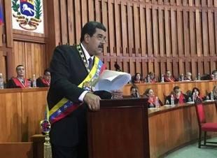 A pesar del caótico desempeño del 2016, Maduro gobernará vía Emergencia Económica en el 2017