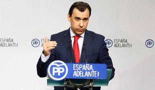 Martínez Maíllo no se presentará a la reelección como presidente del PP en Zamora