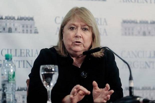 """Malcorra resaltó que """"Argentina provoca un interés muy grande"""" en el mundo"""
