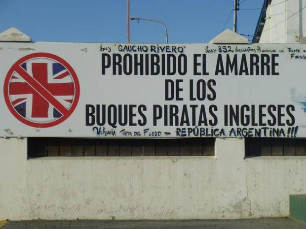 UNASUR critic� los ejercicios de Reino Unido en Malvinas