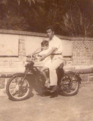 Montevideo, enero de 1959