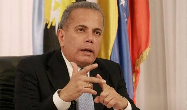 El exgobernador Manuel Rosales fue inhabilitado por 7 años
