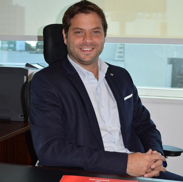MAPFRE designó un nuevo director de negocios para Argentina