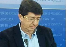 Marín critica que C's ha sido 'víctima' durante la campaña de una 'política rancia' de 'ataques e insultos'