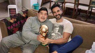 Para los fiscales, el control médico de Maradona en el country 'era totalmente deficiente'