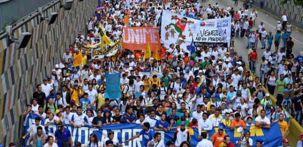 MUD no tolerará abusos del CNE en la semana decisiva para el revocatorio