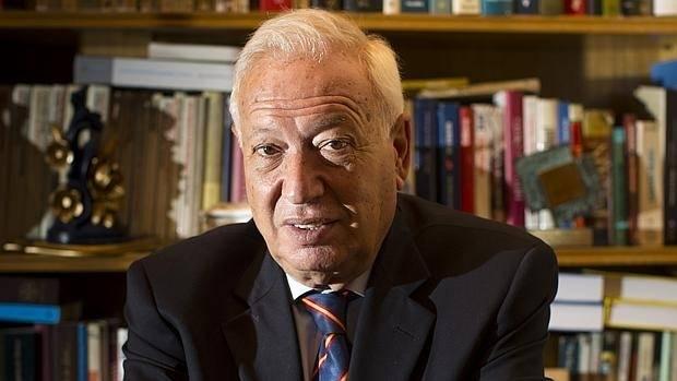 """García-Margallo: """"Fuera del bloque constitucional, solo queda el realismo mágico a la venezolana"""""""