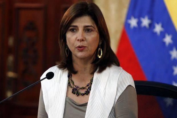 Holguín: Embajador de Colombia en Venezuela permanecerá en Bogotá