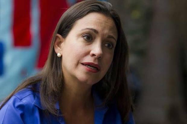 Machado dice que la aniquilación de la AN es el resultado del diálogo