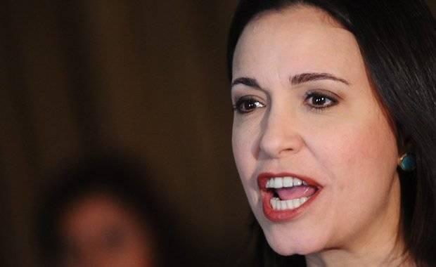 María Corina Machado: Nueva directiva de la AN debe cumplir con el mandato del 16J