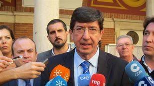 C's espera lograr entre 11 y 14 diputados en Andalucía