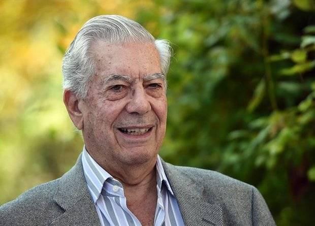 Mario Vargas Llosa gana el Premio Don Quijote de Periodismo