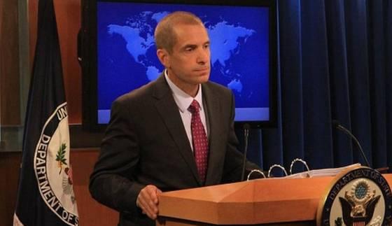 EEUU defiende sanciones a Venezuela ante retirada de diplomático venezolano