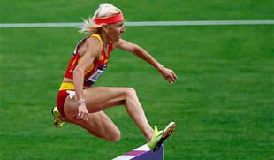 El Supremo rechaza la pretensión de Marta Domínguez de que se condenase a la IAAF por vulnerar su intimidad