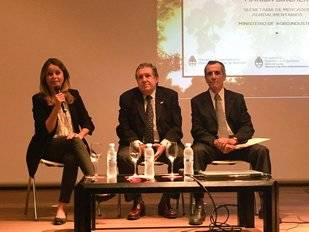 Argentina promociona en España los beneficios de la Yerba Mate