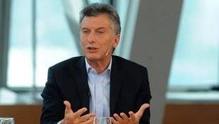Macri afirmó que Argentina puede dar respuesta a la demanda de energía global
