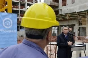 Macri volvi� a pedir a los argentinos que