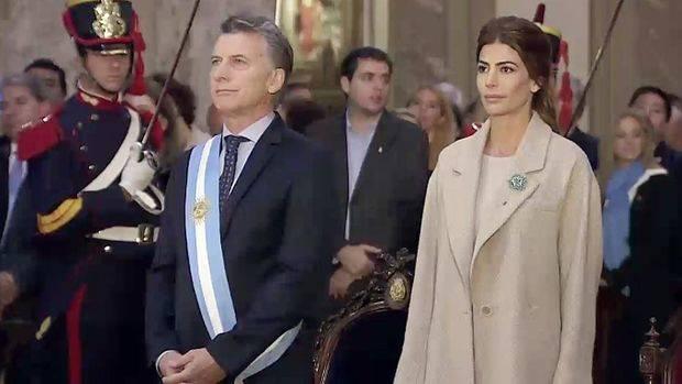 """Poli aseguró ante Macri que """"la inequidad genera violencia"""