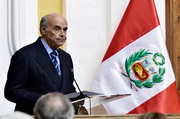 Perú esperará cita de cancilleres antes de tomar una decisión sobre Venezuela
