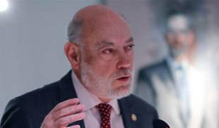 El fiscal general del Estado destaca el trabajo realizado