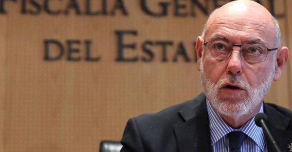 Los restos mortales de José Manuel Maza llegarán a Madrid en la madrugada del martes