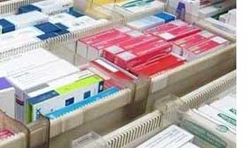 Andalucía, entre las comunidades que menos gastan en medicamentos por habitante, 194 euros al año