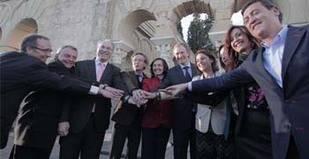El congreso sobre Medina Azahara, clave para que sea Patrimonio Mundial