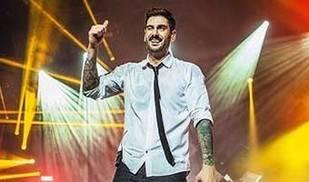 Melendi llega este sábado al Auditorio Rocío Jurado de Sevilla dentro de su gira 'Un alumno más'