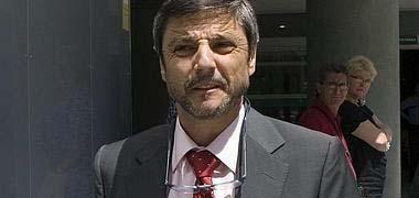El juez confirma la imputación de Mellet por la guardería de Mercasevilla