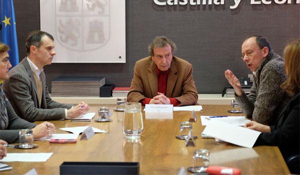 La Junta realiza cambios en su proyecto de decreto de memoria histórica con las sugerencias de las asociaciones