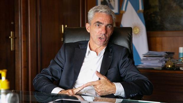 En un accidente automovilístico murió el ministro de transporte Mario Meoni